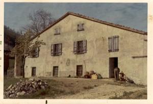 Foto storica dell'azienda Fornace